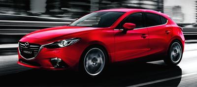 Mazda myynti seinäjoki