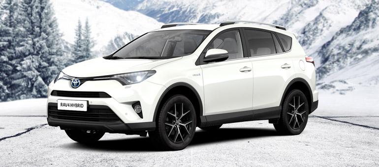 Toyota auris tarjous
