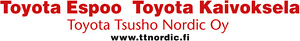 Toyota Tsusho Nordic