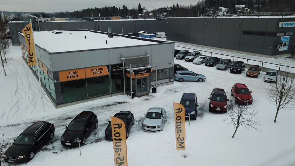 MS-Auto MS-Auto.fi, Lahti