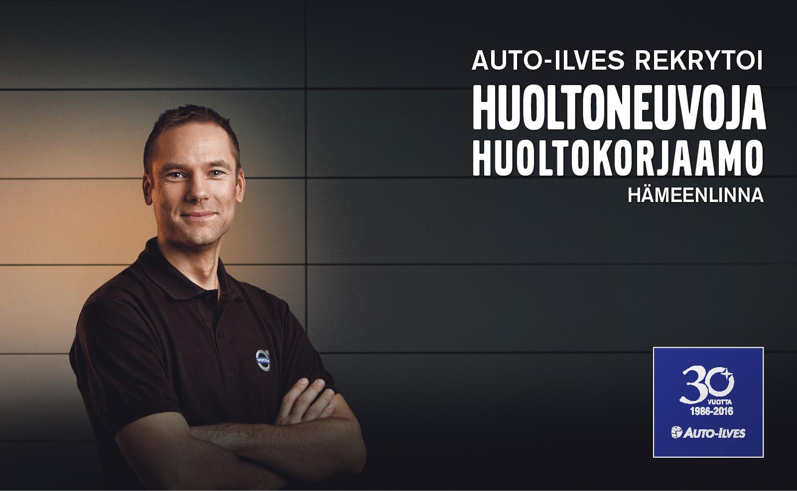 Huoltoneuvoja Hämeenlinna 091216