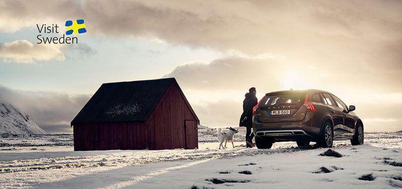 Voita hiihtomatka Ruotsiin!