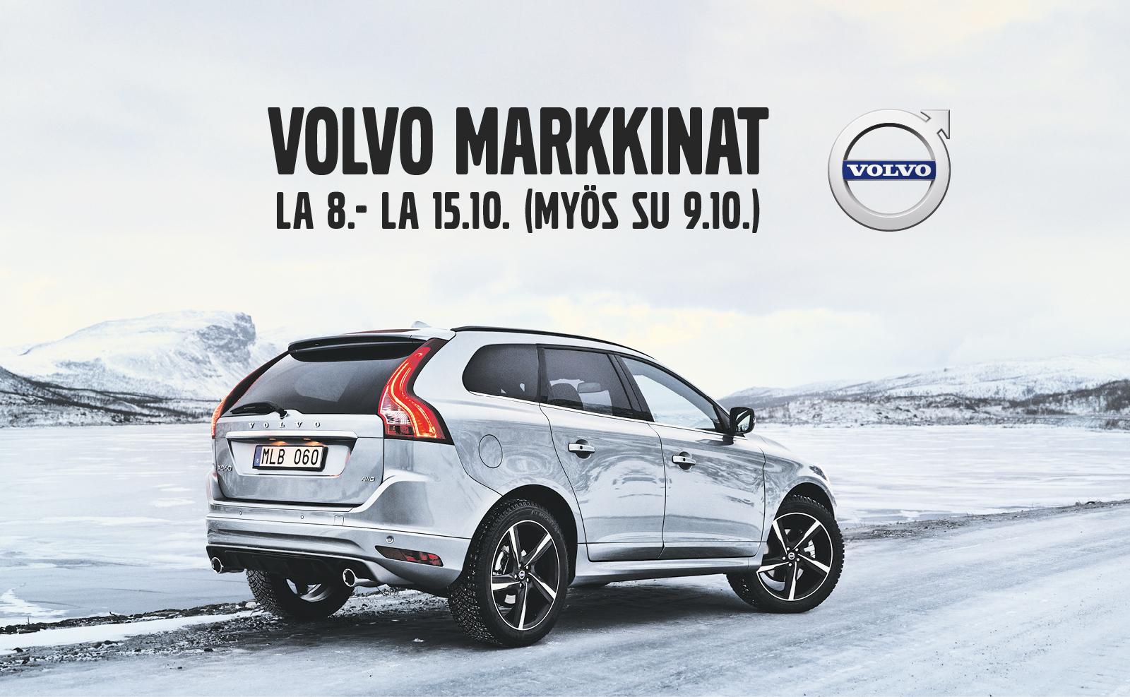 Volvomarkkinat 081016
