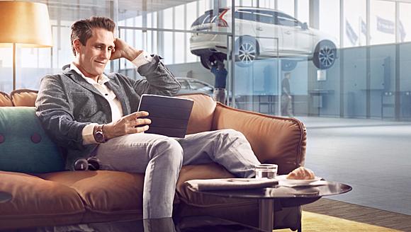 Volvo Essential huolto vain 169€