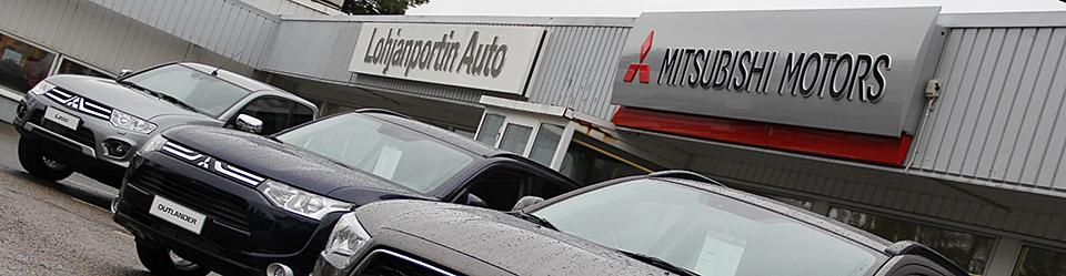 Lohjanportin Auto, Tynninharju