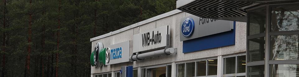 VNB-Auto Tammisaari