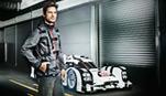 Löydä Porsche Select-maailma