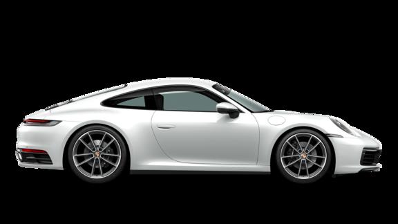 Porsche 911 911 Carrera 4