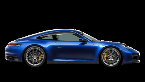 Porsche 911 911 Carrera 4S
