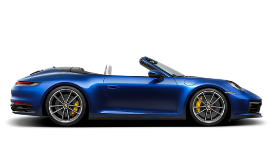 Porsche 911 911 Carrera 4S Cabriolet