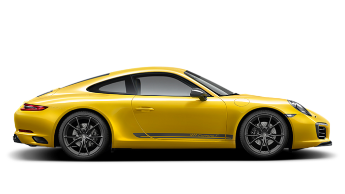 Porsche 911 911 Carrera T