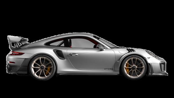 Porsche 911 911 GT2 RS