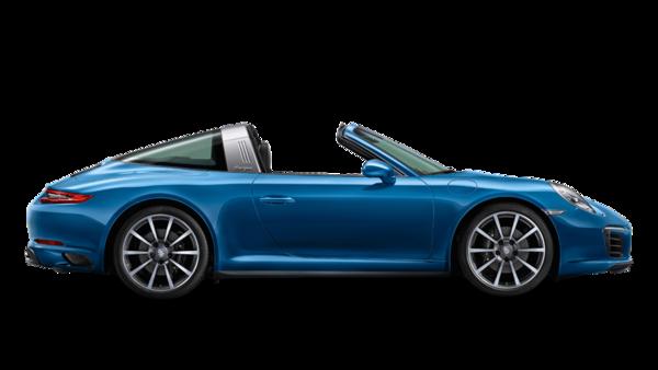 Porsche 911 911 Targa 4