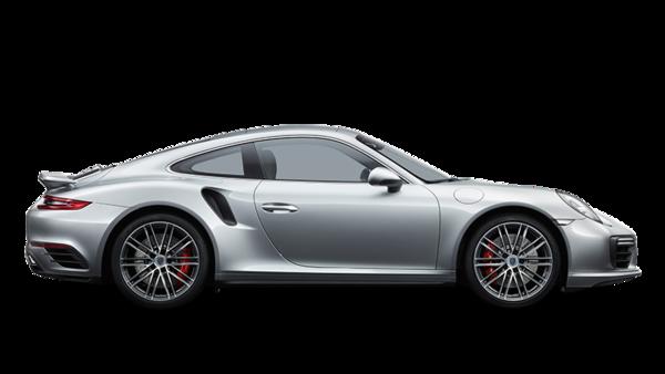 Porsche 911 911 Turbo