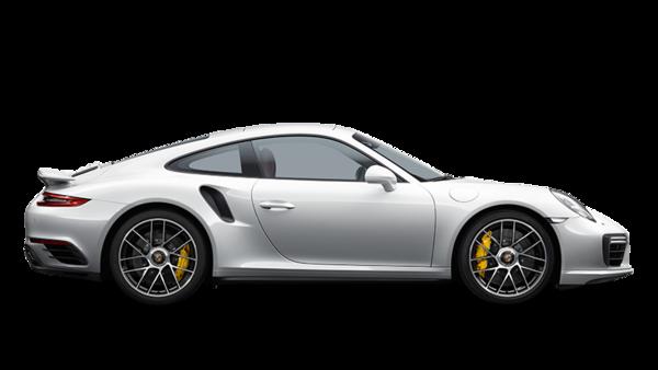 Porsche 911 911 Turbo S