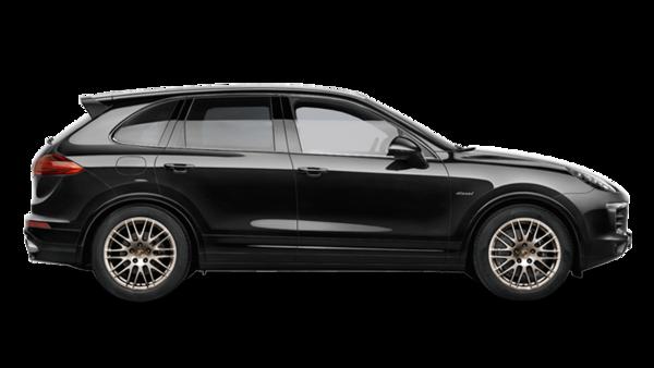 Porsche Cayenne Cayenne Diesel Platinum Edition