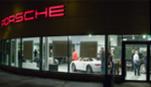 Porsche Center Helsinki