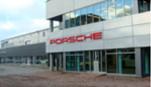 Porsche Center Tampere