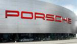Porsche Center Turku