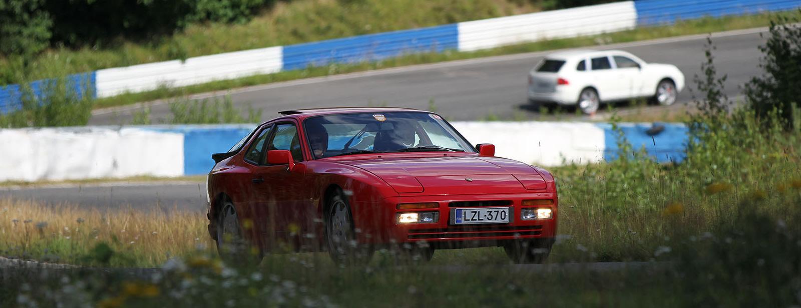 Porsche Club Finland