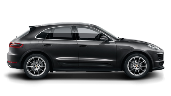 Porsche Macan Macan S Diesel Advantage Package