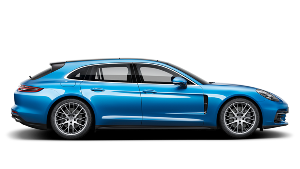 Porsche Panamera Panamera 4S Diesel Sport Turismo