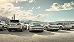 Porsche SVH Hinnasto