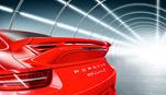 Porsche Tequipment Genuine Accessories