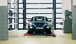 Porsche Huolto
