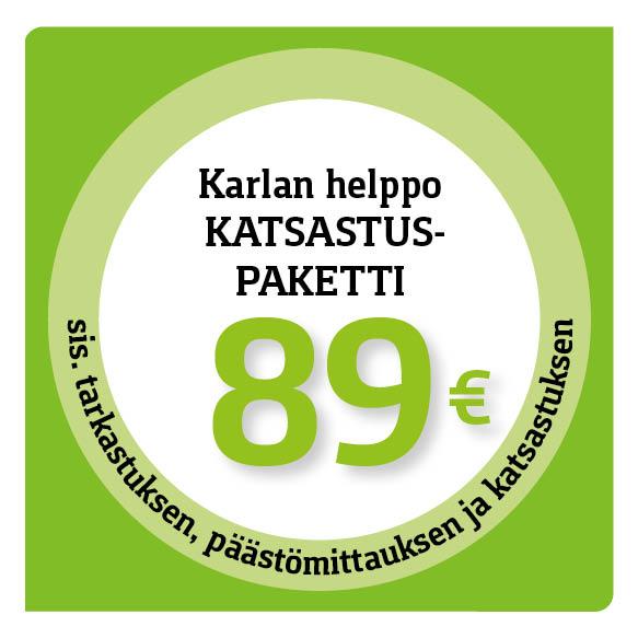 Karla Kankaanpää