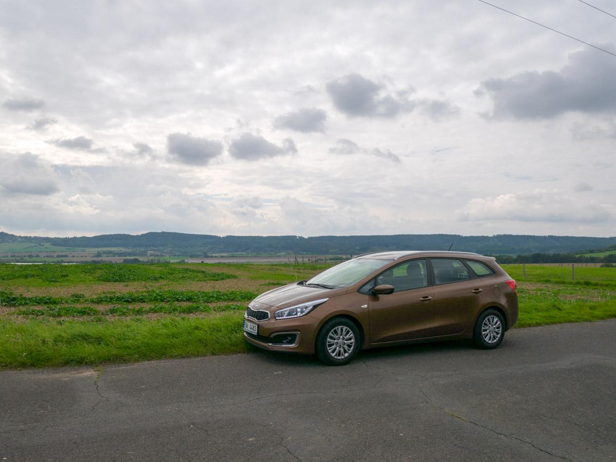 Auton vuokraaminen ulkomailla - ensikertalaisen kokemuksia