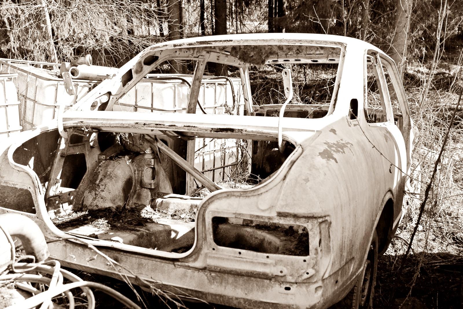 Seitsemän autoilun kuolemansyntiä - viha