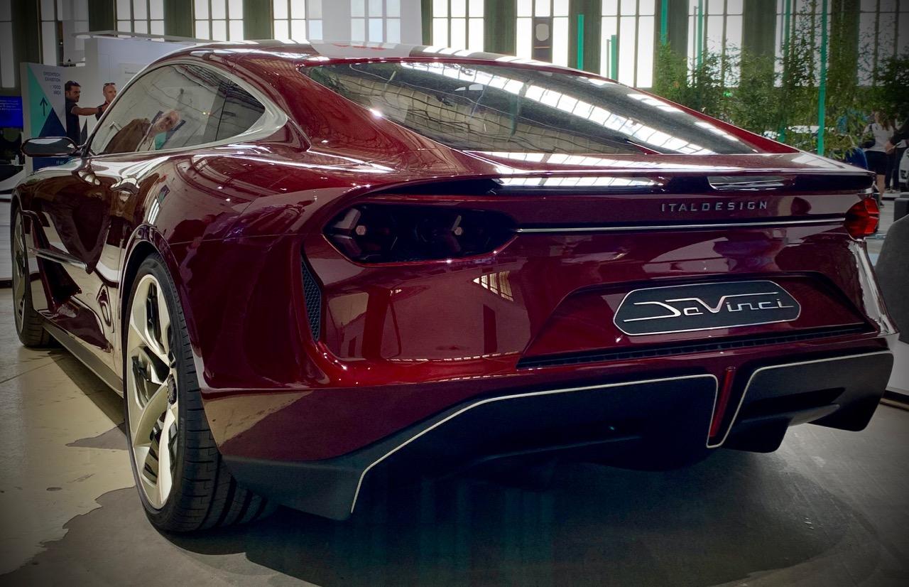 Ekologista auton ostamisen suunnittelua vuonna 2019 Vol3