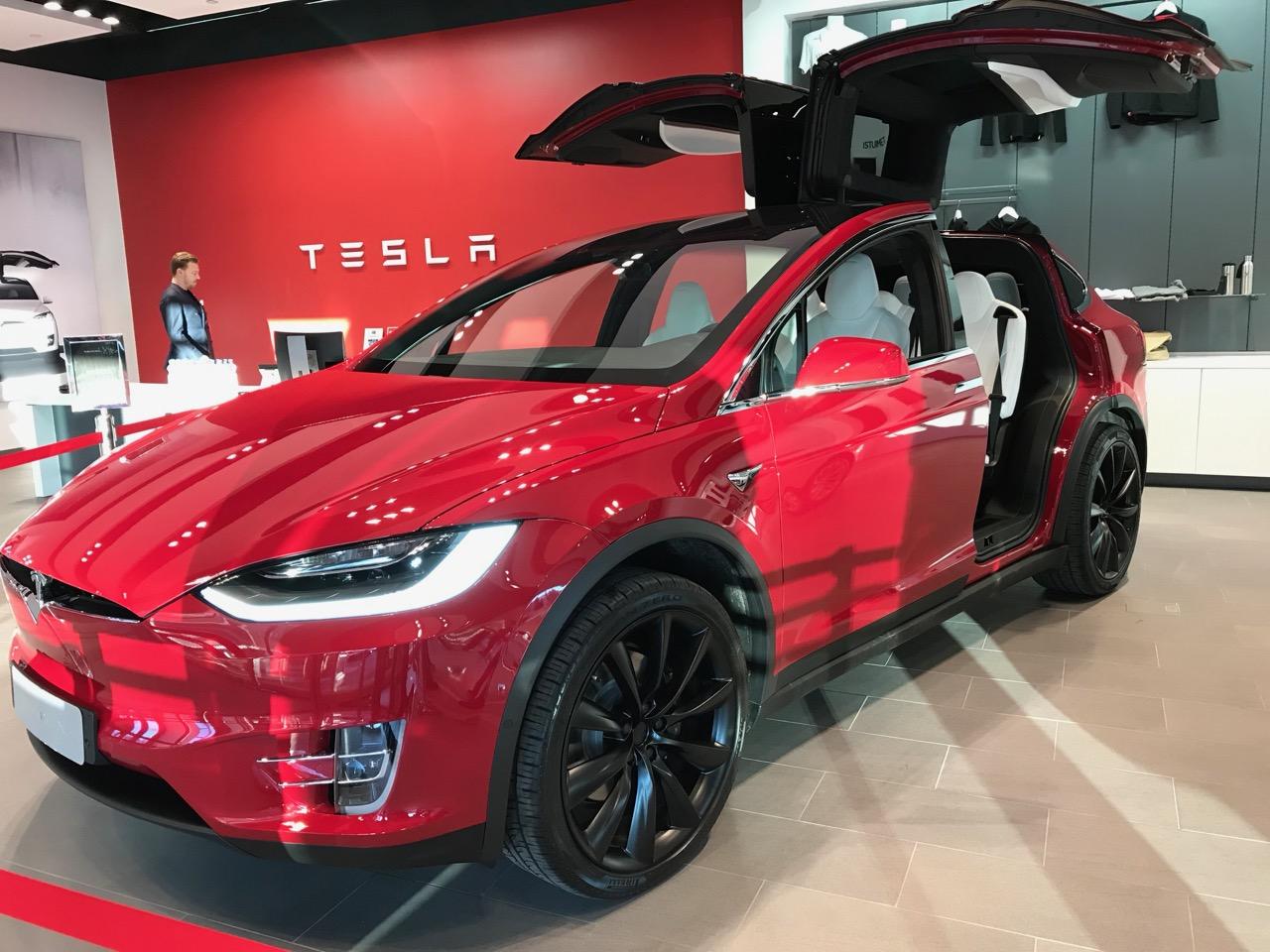 Ekologista auton ostamisen suunnittelua vuonna 2019 Vol2