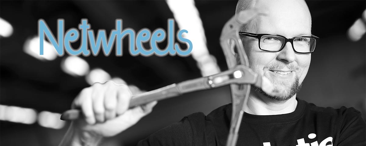 Netwheels