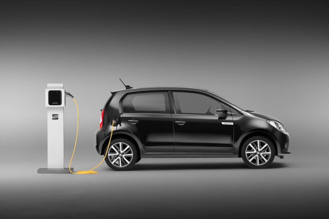 Seat Mii Electric -nyt on sähköautosta ennennäkemätön hinta tarjolla!