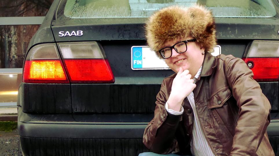 Suomi-auton korruptio