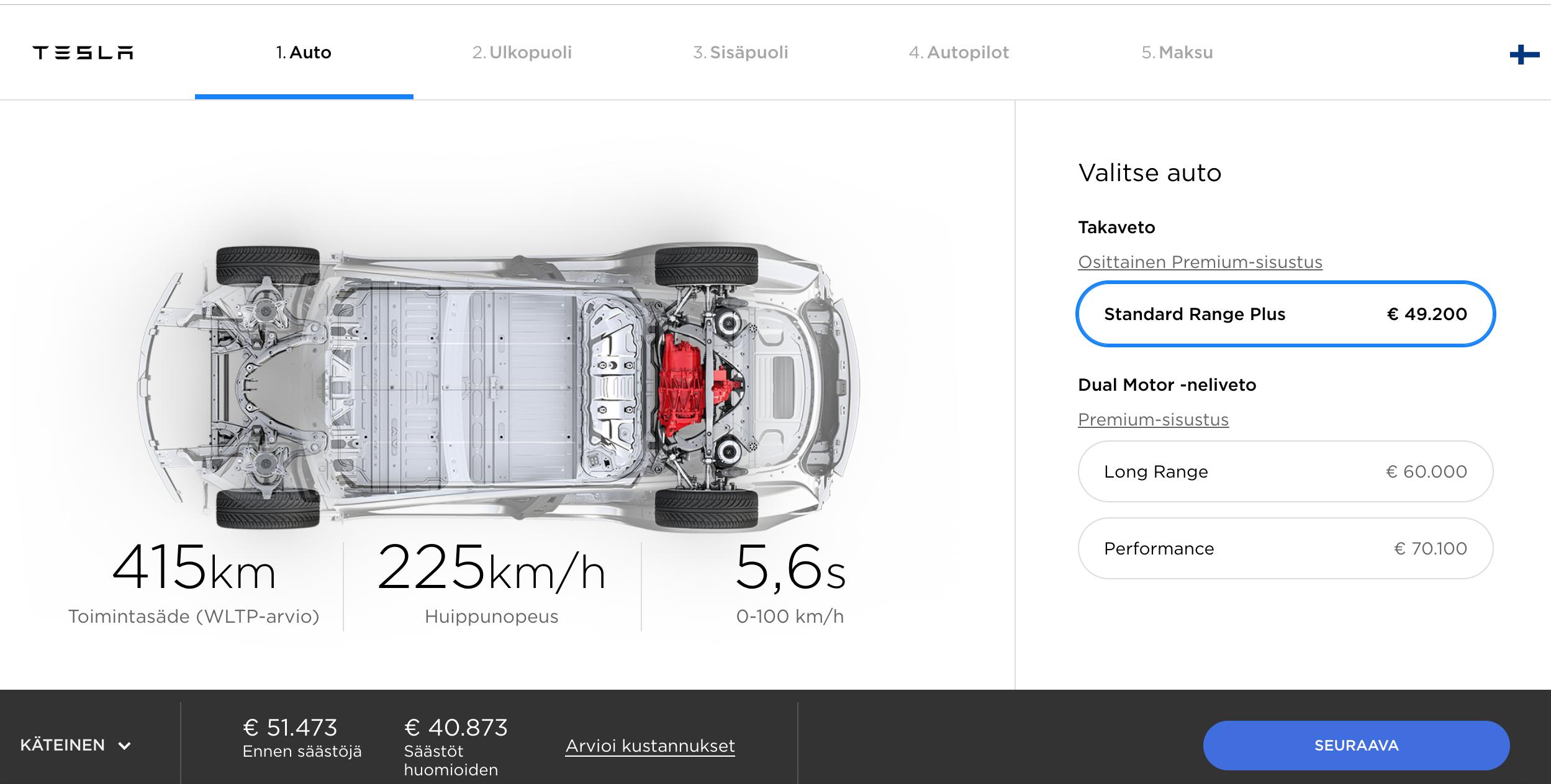 Tätä sähköautoihin on odotettu -vetokoukku edullisempaan hintaluokkaan
