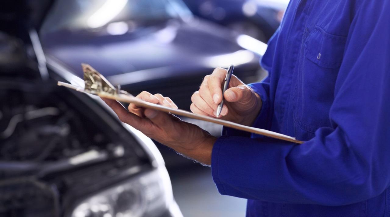 Miten lopettaa autokaupassa tinkiminen?