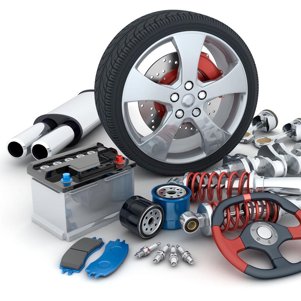 Meiltä varaosat eri automerkkeihin  • Rengasmyynti ja asennus • Pakoputkien vaihdot • Jakohihnan vaihdot