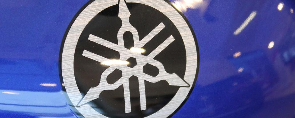 Yamaha huolto kuva
