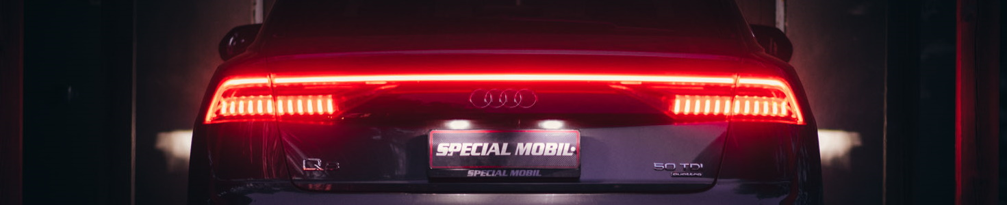 Special Mobil