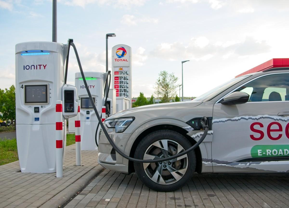 Secto Road Trip - sähköautoilla halki euroopan + mitä lataus maksaa?
