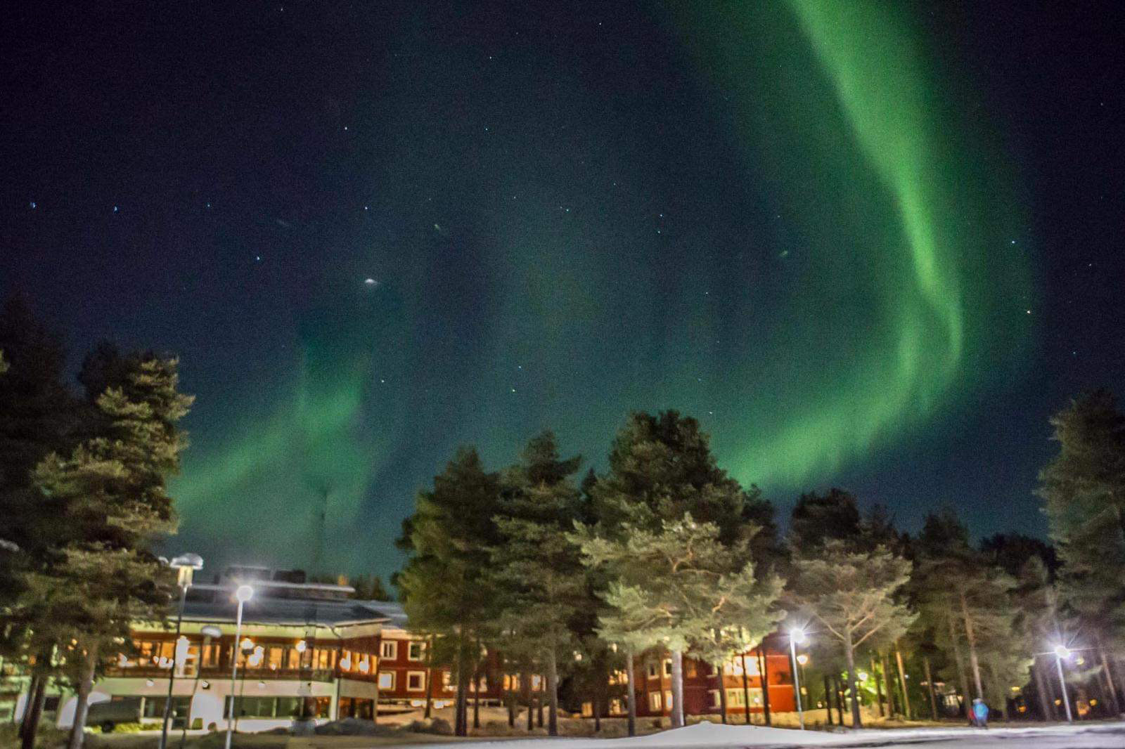 Tulossa: Sähköautojen talvinen Grand Tour Tampereelta Ruotsin Lappiin!